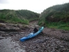 Derek Phillips Kayak