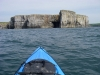 Derek Phillips Kayak at Sea